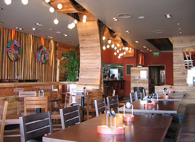 Nandos, CDM Co-ordinator Refurbishments