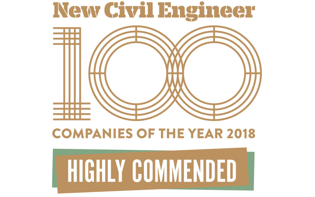 IDOM included in NCE100 Companies 2018